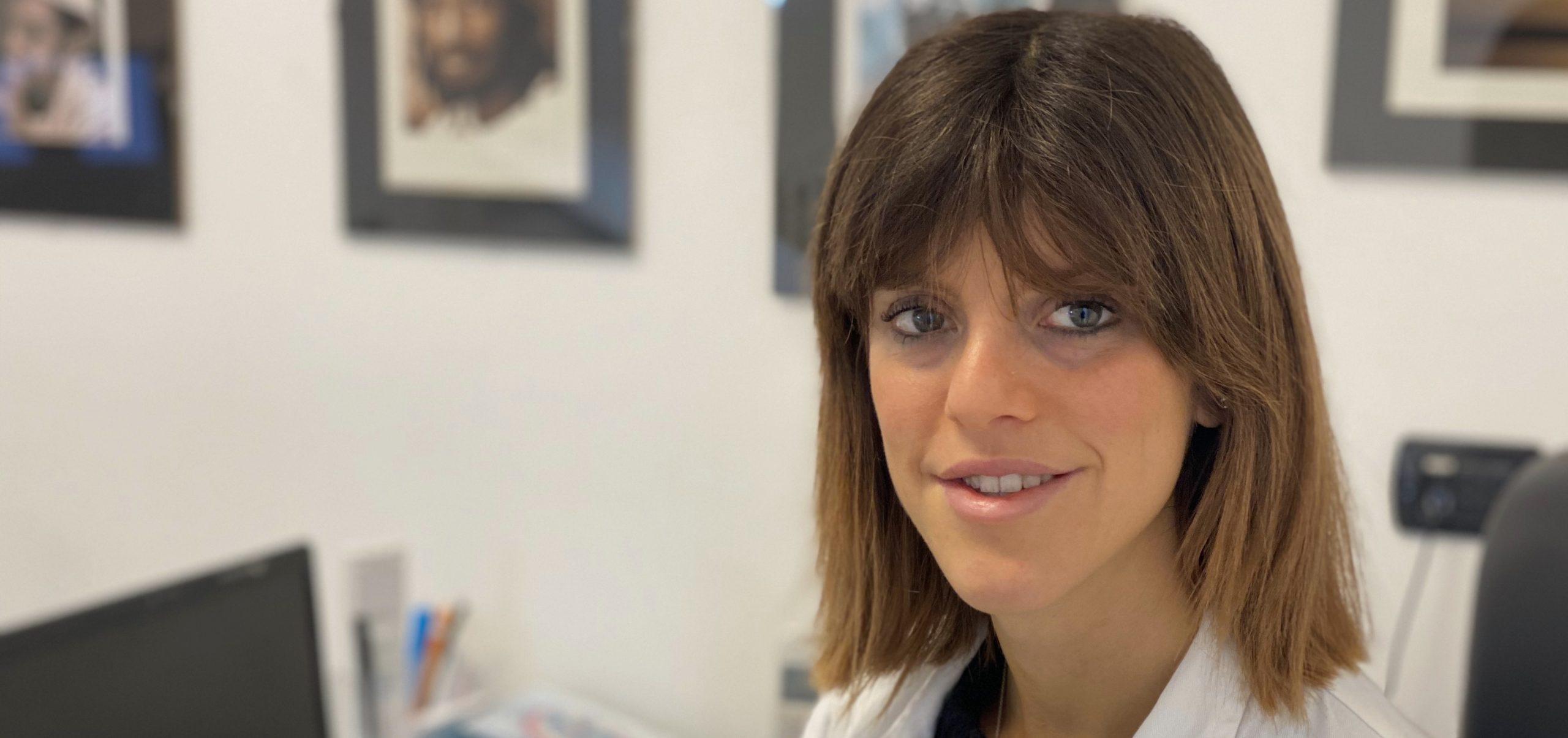 Dott.ssa Giulia Astolfi